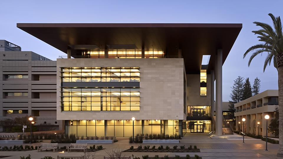 Stanford University Learning and Knowldge Center