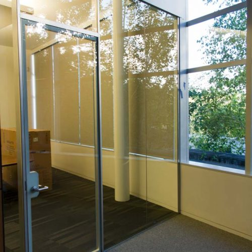 Google B40 Customer Experience Center