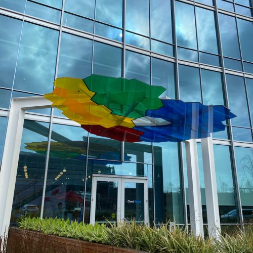Google Cloud MP4 Canopy